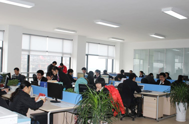 东明办公室