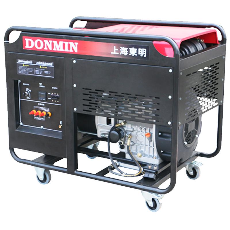 15kW通信基站维护发电机【DMS18000CXD】