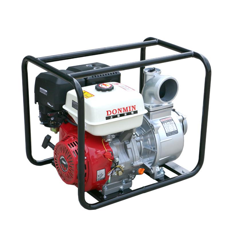 4寸 (100)汽油动力自吸抽水泵 DM40