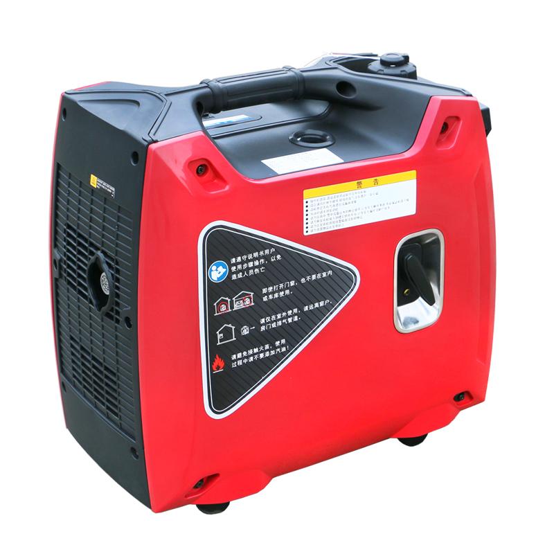 小型房车2KW数码变频汽油发电机R2000i-2