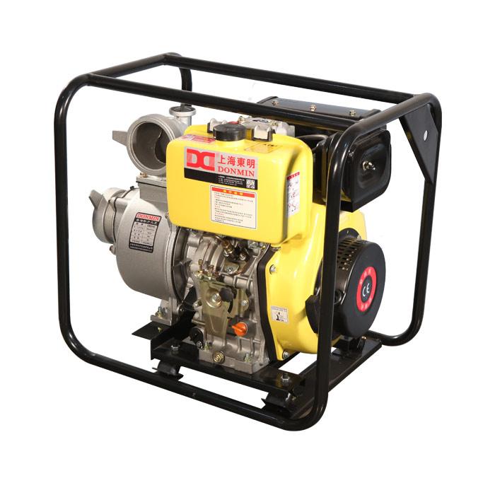 4寸柴油动要是把�@里破�牧肆τ�急自吸抽水泵-DMD40
