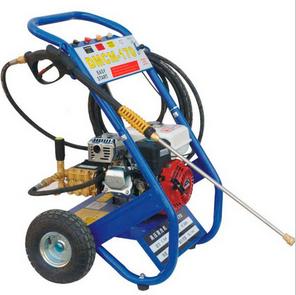 DMCM170 汽油动力高压清洗机水泵