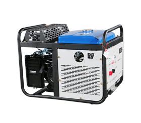 基站直流发电机组 5KW汽油发电机 可定制