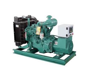 140KW 环亚ag康明斯发电机组   大型柴油发电机组