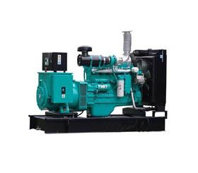 30KW 环亚ag康明斯发电机组    大型柴油发电机组