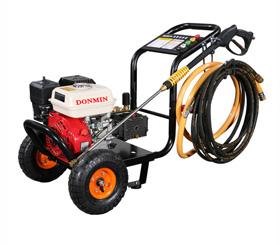 DMCM200 汽油动力高压清洗机水泵