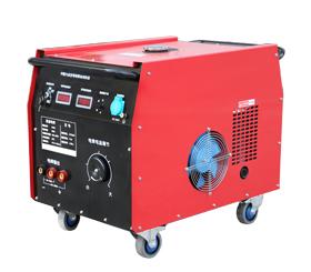 东明汽油中频发电电焊两用机