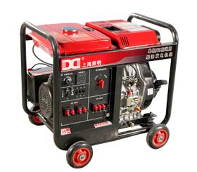 单三相5kw柴油发电机  DS6500LE