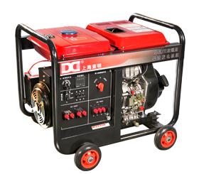 单三相7kw柴油发电机  DS9000LE