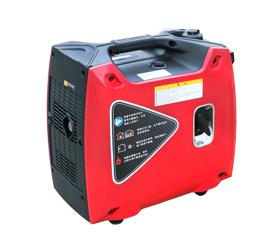 小型房车2KW数码变频静音箱汽油发电机R2000i-2