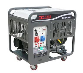三相15kW柴油发电机 DMD18000LE