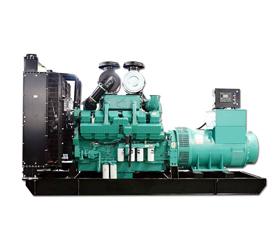 800KW康明斯发电机组_大型柴油发电机组厂家批发