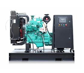 ATS全自动无人值守50KW柴油发电机组,可订制各种进口国产的50千瓦ATS柴油发电机组,厂家直销