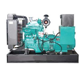 上海bf8880KW康明斯�K柴油发电机组_大型工�厂备用电源
