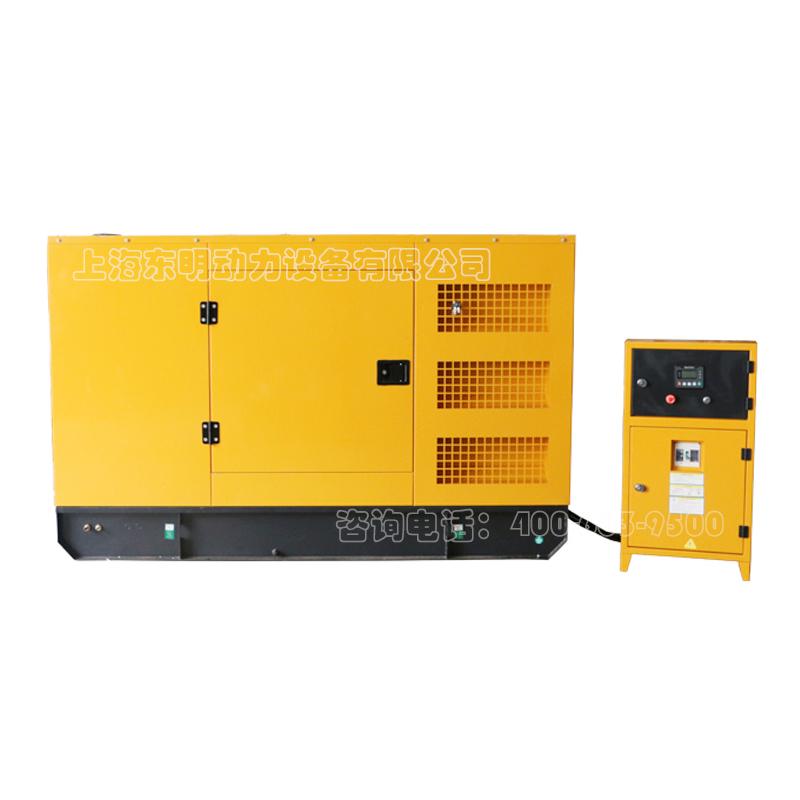 全自动150KW无人值守ATS柴油发电机组50千瓦ATS柴油发电机组,可↓定制动力