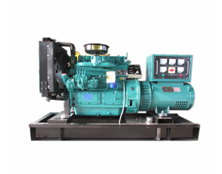 30KW全自动无人值守ATS潍坊柴油发电机组GF2-30,潍坊柴油动力30千瓦ATS柴油发电机组可定制不同动力