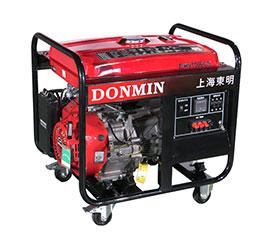 6千瓦三相发电机,6KW小型汽油发电机组DMS7500CX