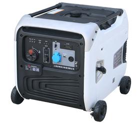 7千瓦静音箱数码变频发电机