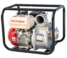 3寸 (80)汽油动力自吸抽水泵 DM30