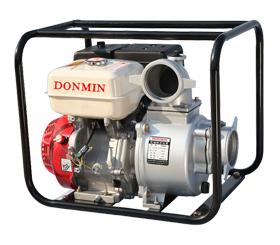 4寸 (100)汽油动力自吸抽水仙界到妖界泵 DM40