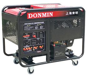 单三相两用12kw柴油发电机 DM DS15000LE
