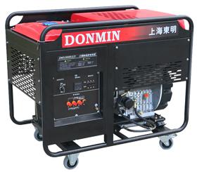 三相12千瓦柴油发电机DMD15000LE/3厂家批发报价