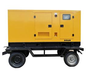 150KW康明斯柴油发电机组 GF3-150