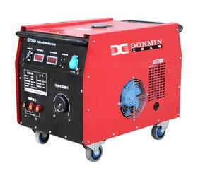 东明汽油永磁中频发电电焊两用机