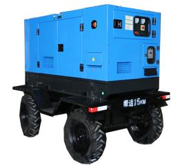 上海东明移动式电弧焊接工作站  SH500E移动式柴油发电电焊两用机 焊接管道焊接 焊条直径2.0-6.0mm