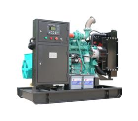 上海东明康明斯20-80kw柴油发电机组