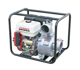 4寸 (100)汽油动力自吸抽水泵电动 DM40D