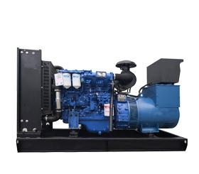 上海东明玉柴50kw大型柴油发电机组