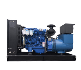 上海东明24kw玉柴大型柴油发电机组