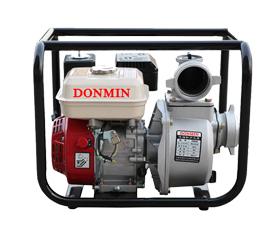 应急3寸汽油动力水泵 DM30
