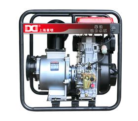 应急6寸柴油动力水泵DMD60