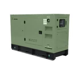 野外训练配套50kw低噪音柴油发电机组  GF3-50Y-BD